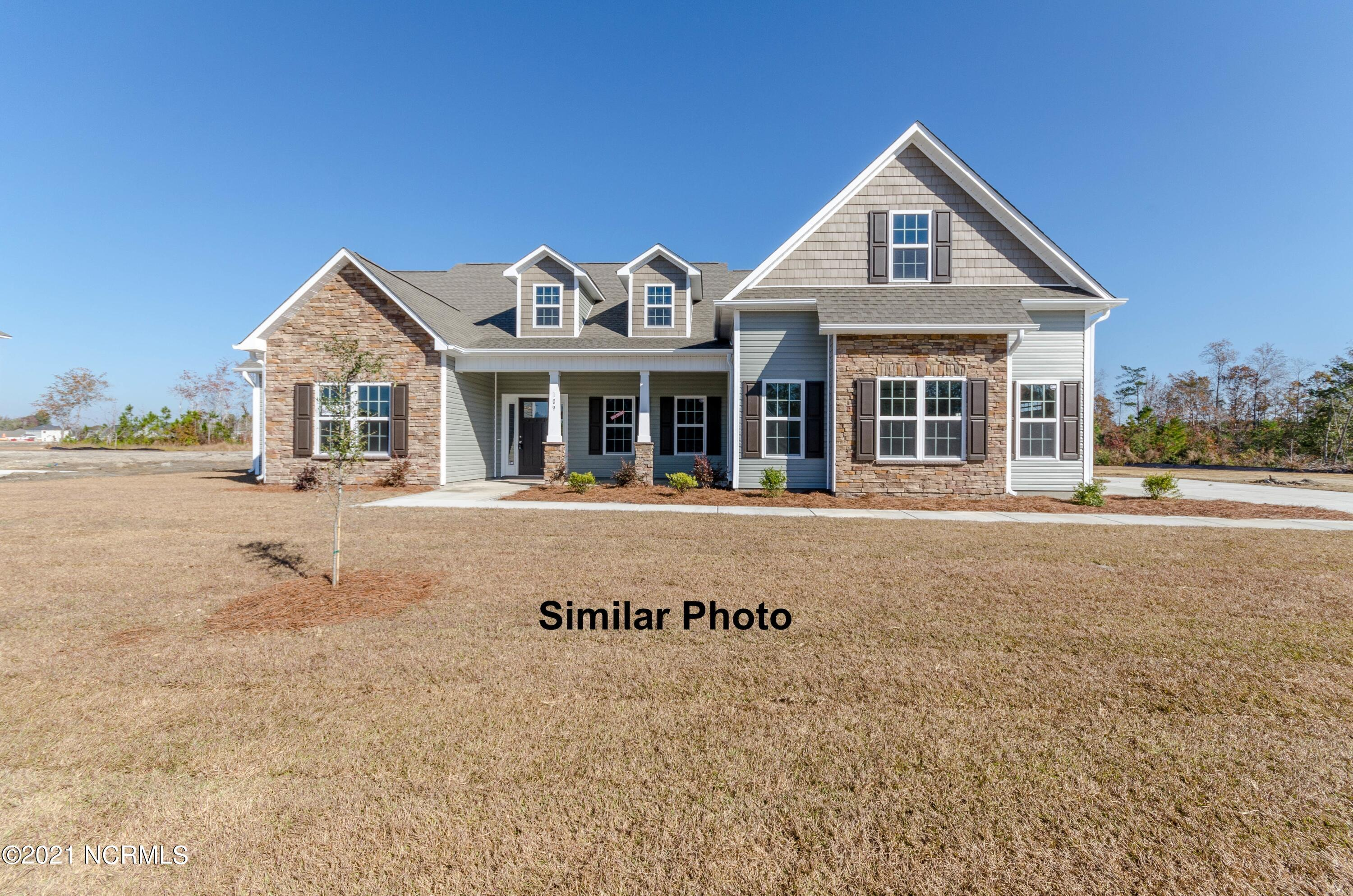 108  Evergreen Forest Drive