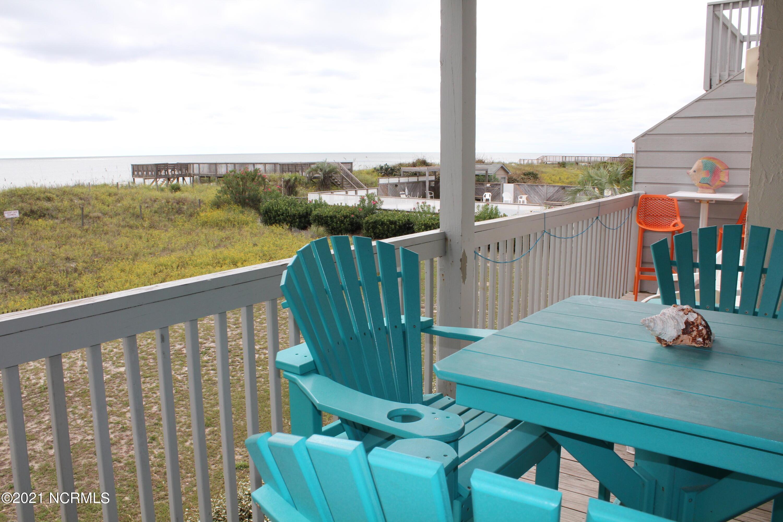 31 Ocean Isle West Boulevard UNIT # 3-1 Ocean Isle Beach, NC 28469