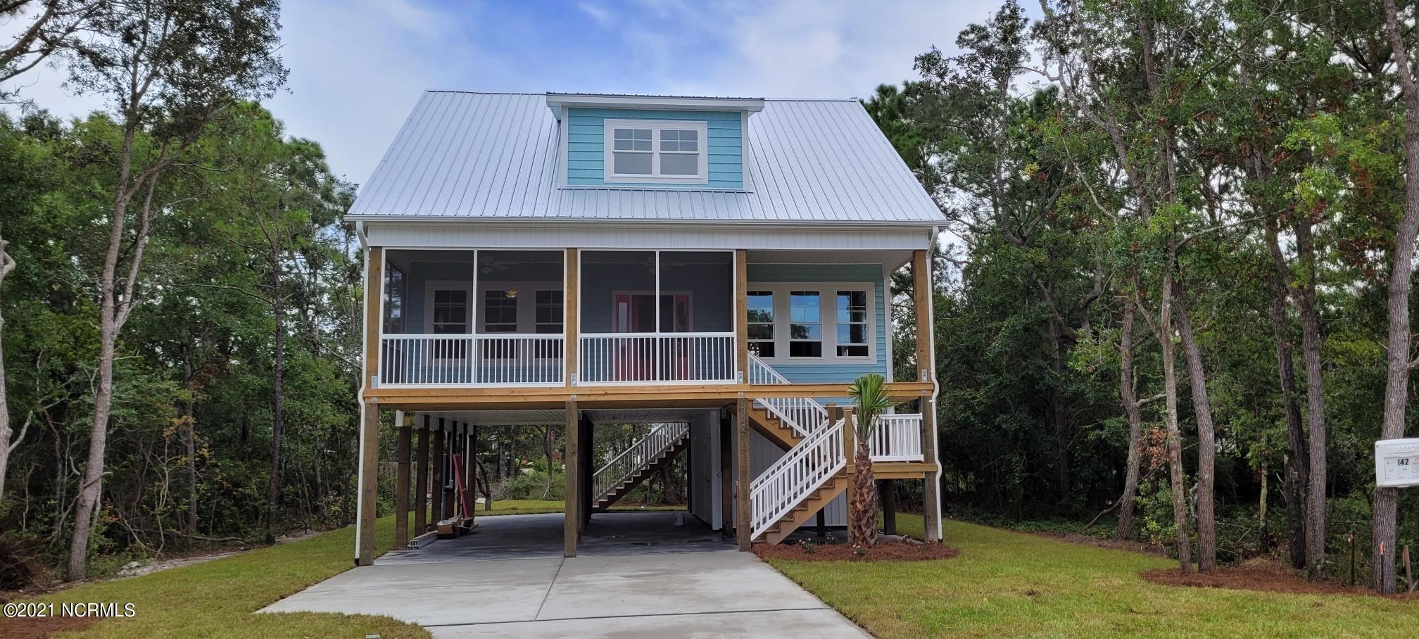 3406 E Oak Island Drive Oak Island, NC 28465