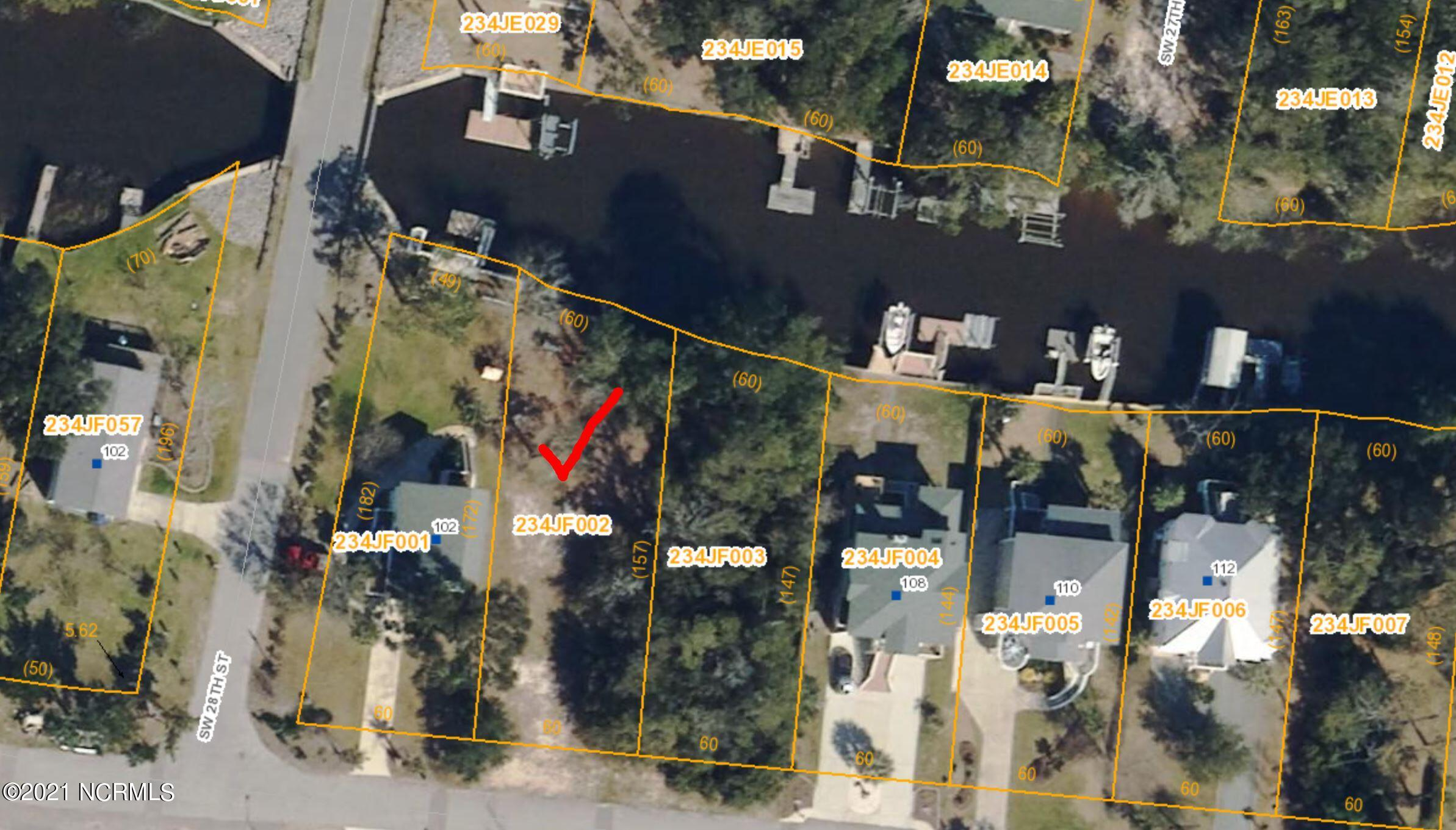 104 E Island Drive Oak Island, NC 28465