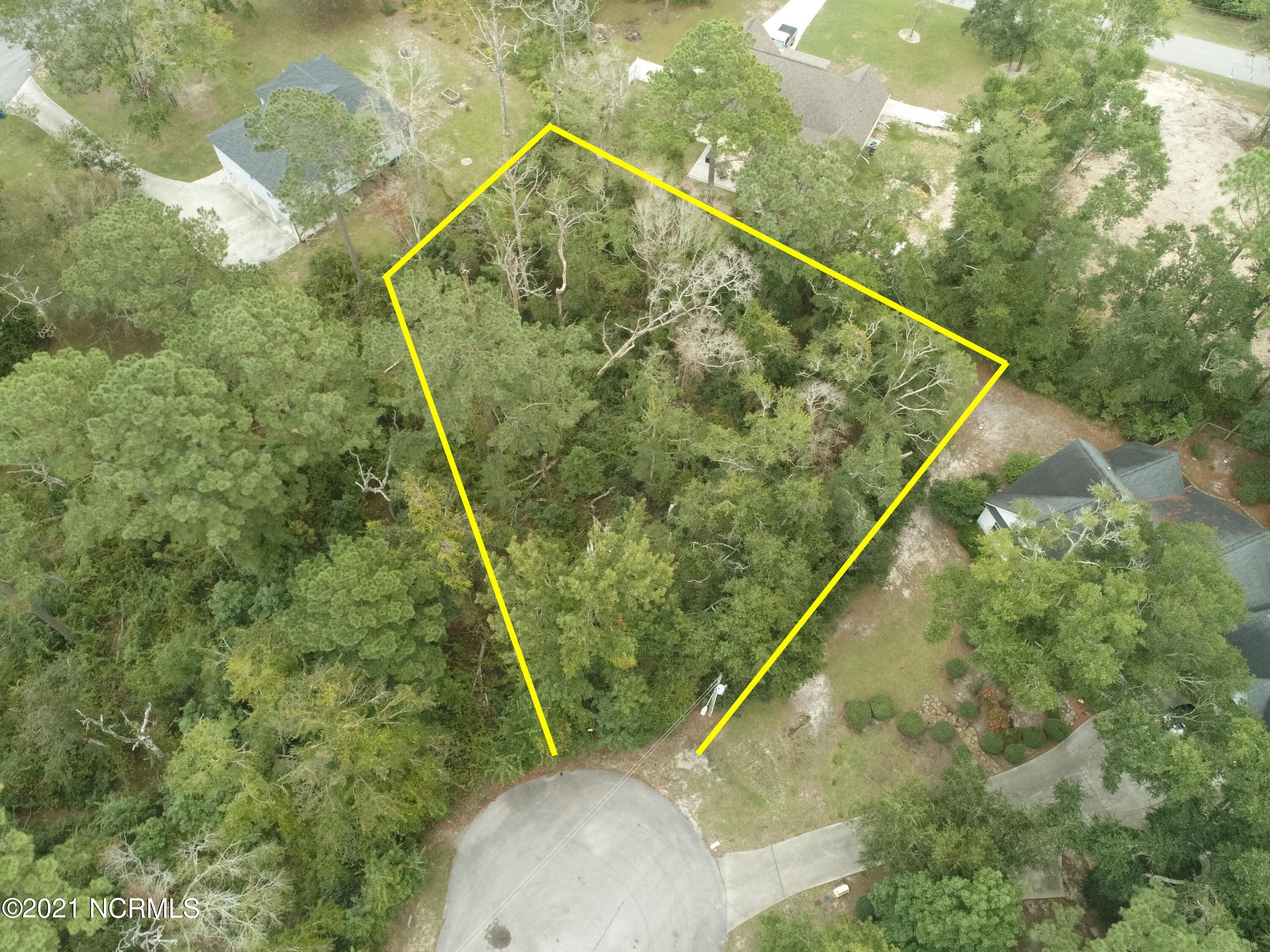Looking a lot in the desired Chadwick Shores Waterfront Community to build your house to make your home then you may want to check out this lot. You may have water views depending on the placement of your house.