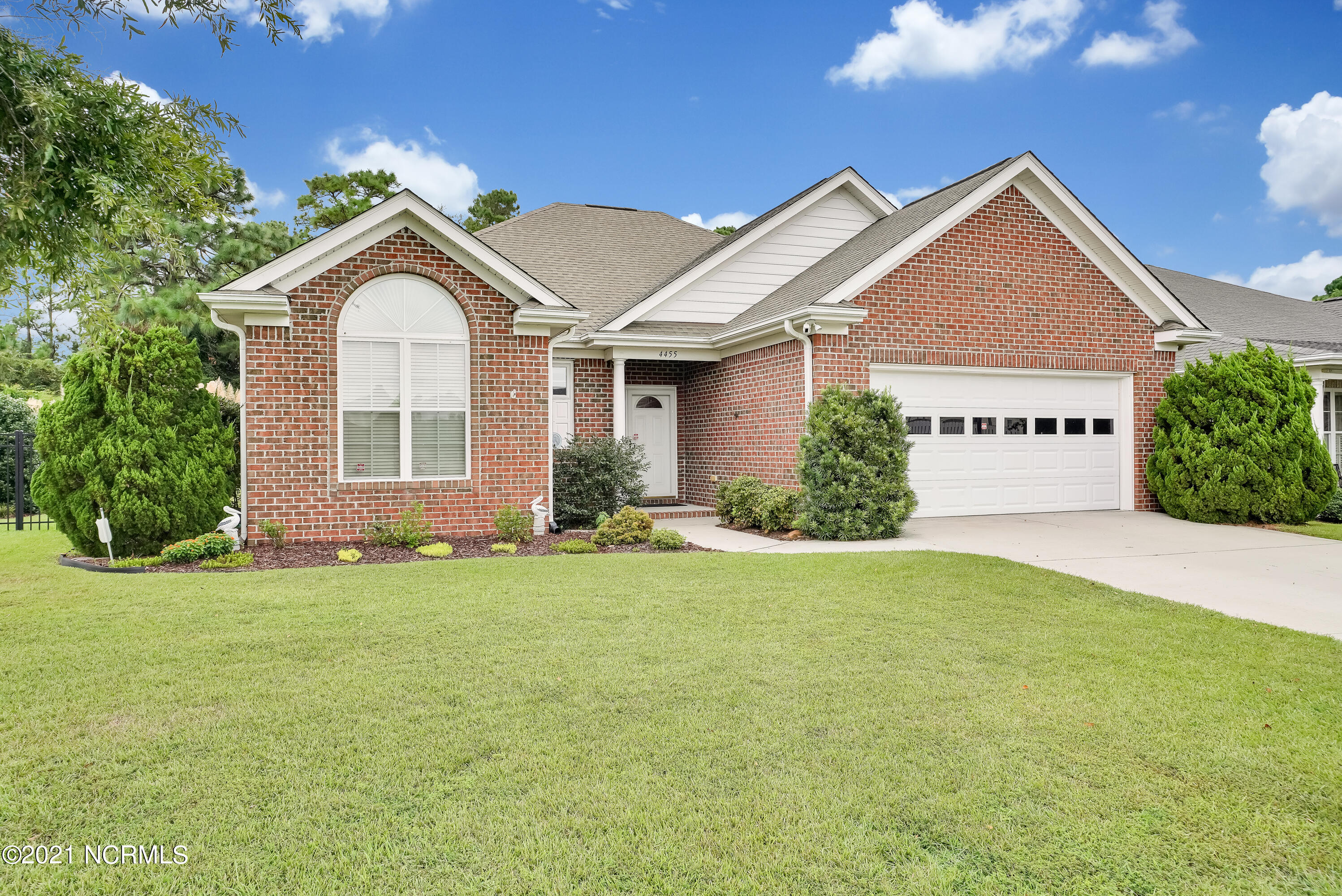 4455 Willow Moss Way Southport, NC 28461