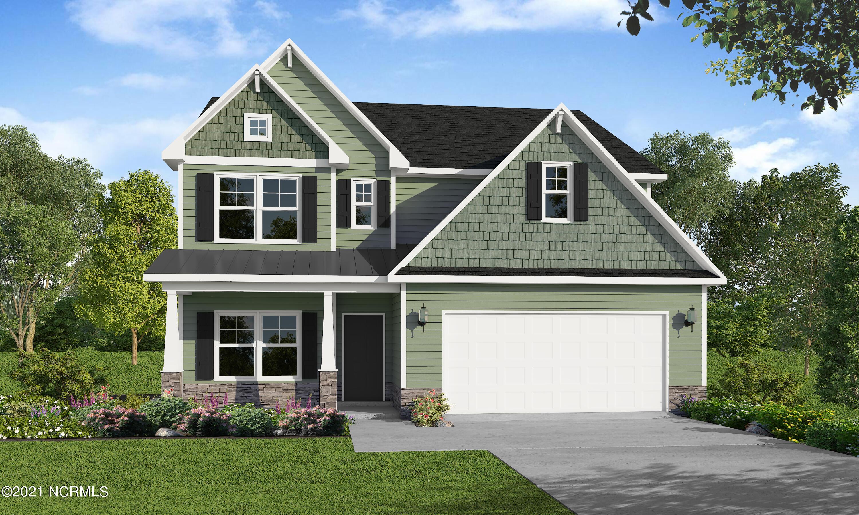 2833 Longleaf Pine Circle Leland, NC 28451