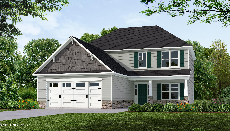 2841 Longleaf Pine Circle Leland, NC 28451