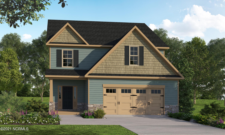 2837 Longleaf Pine Circle Leland, NC 28451