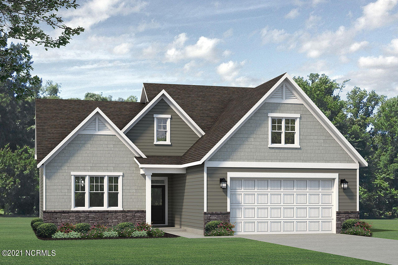 1505 Pratt Court Leland, NC 28451