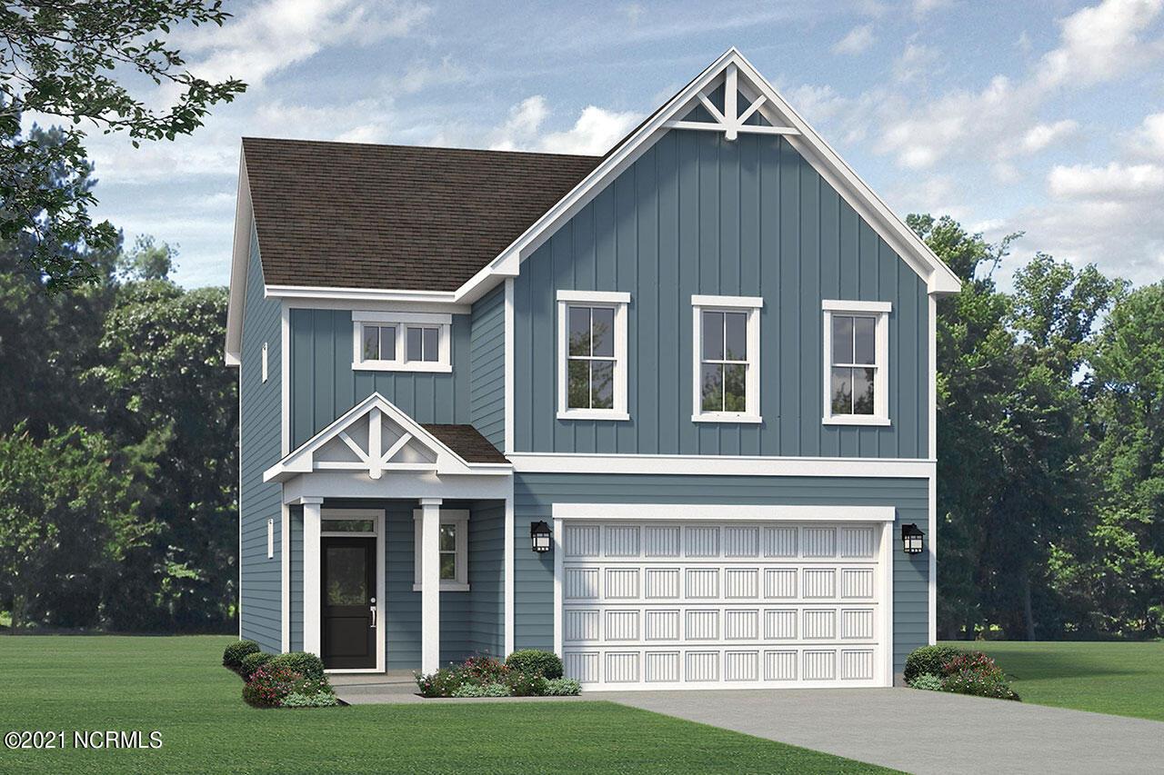 1504 Pratt Court Leland, NC 28451