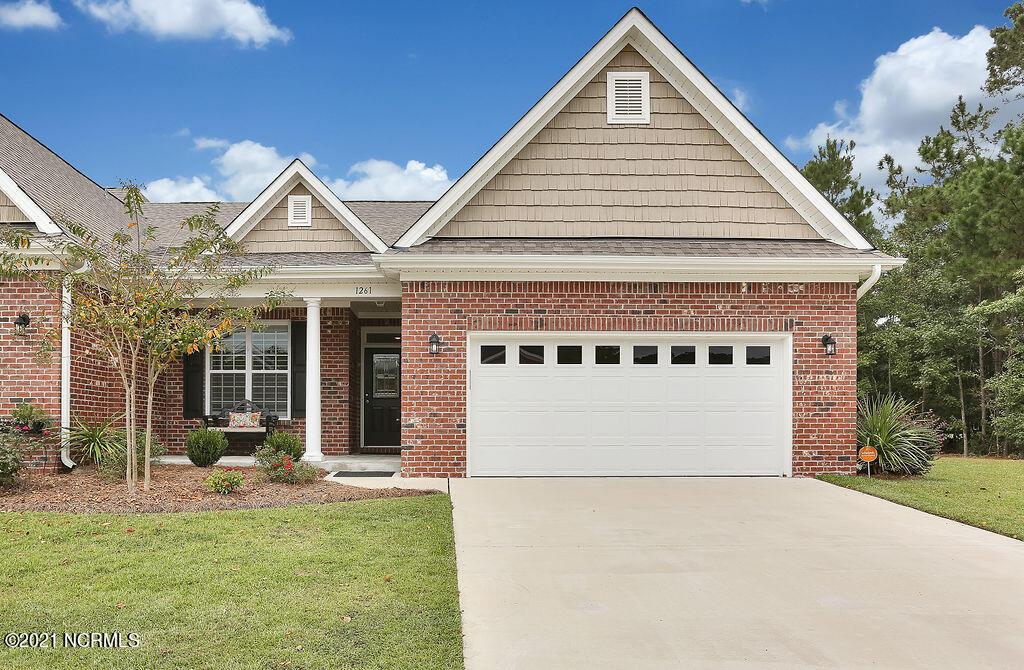 1261 Greensview Circle Leland, NC 28451