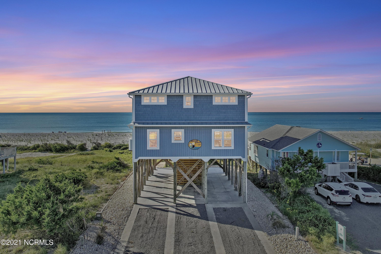 4003 E Beach Drive Oak Island, NC 28465
