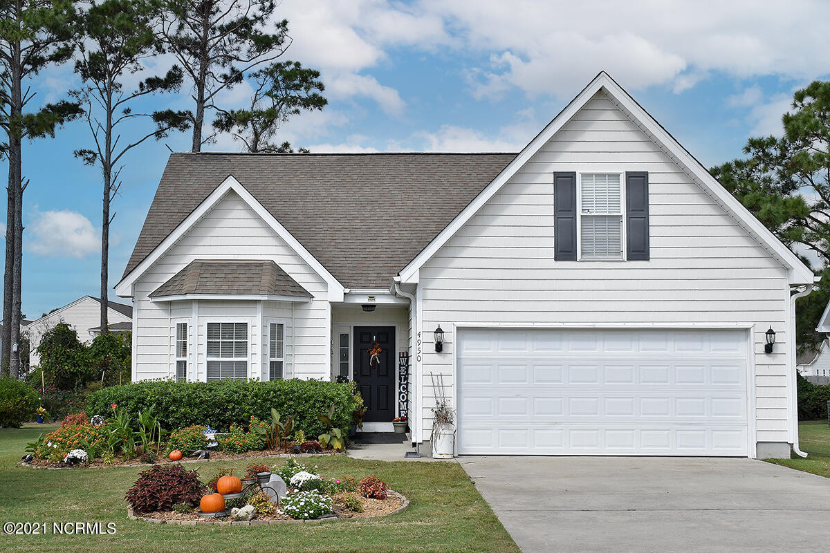 4950 Summerswell Lane Southport, NC 28461