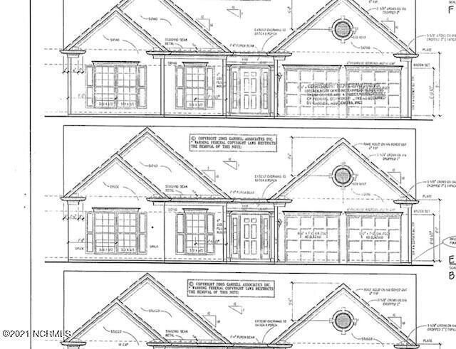 9043 Oak Ridge Plantation Drive Calabash, NC 28467