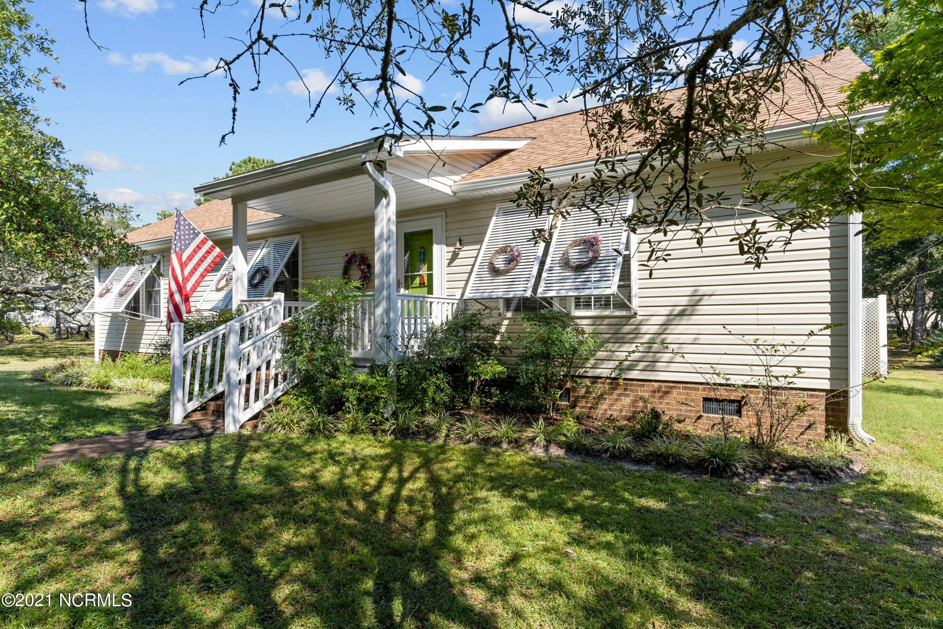 2568 Waterscape Drive Supply, NC 28462
