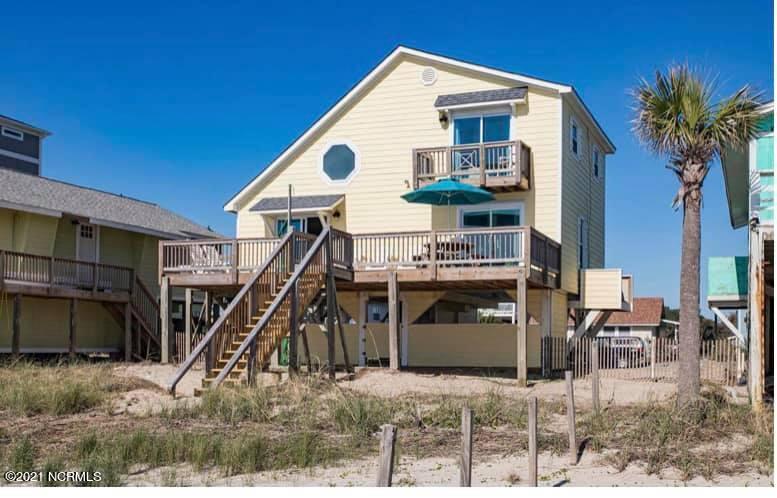 3719 E Beach Drive Oak Island, NC 28465