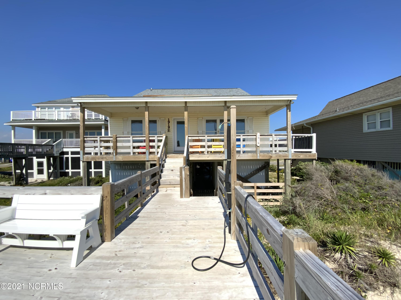 1919 E Beach Drive Oak Island, NC 28465