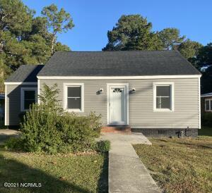 1406 Sauls Street SW, Wilson, NC 27893