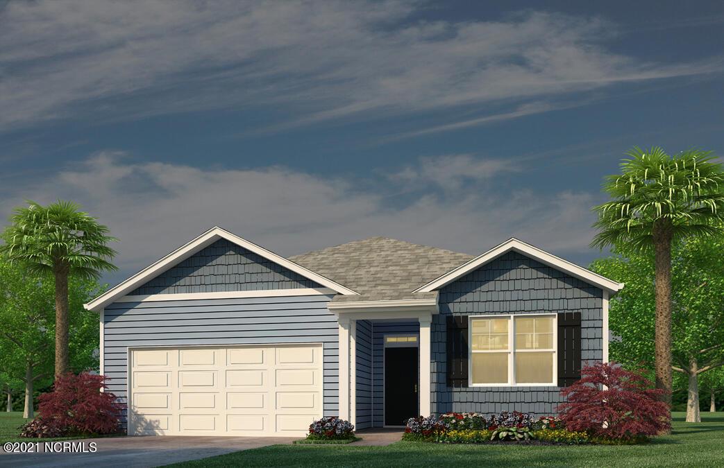 695 Buckeye Road UNIT Lot 2196 Leland, NC 28451