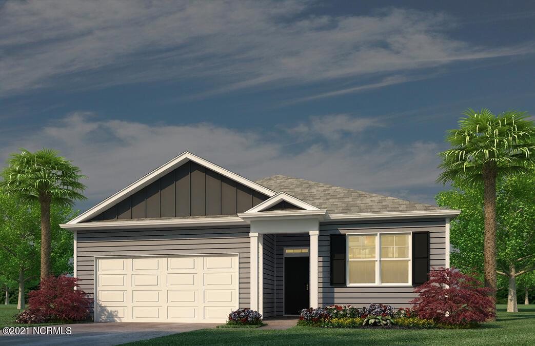 679 Buckeye Road UNIT Lot 2200 Leland, NC 28451