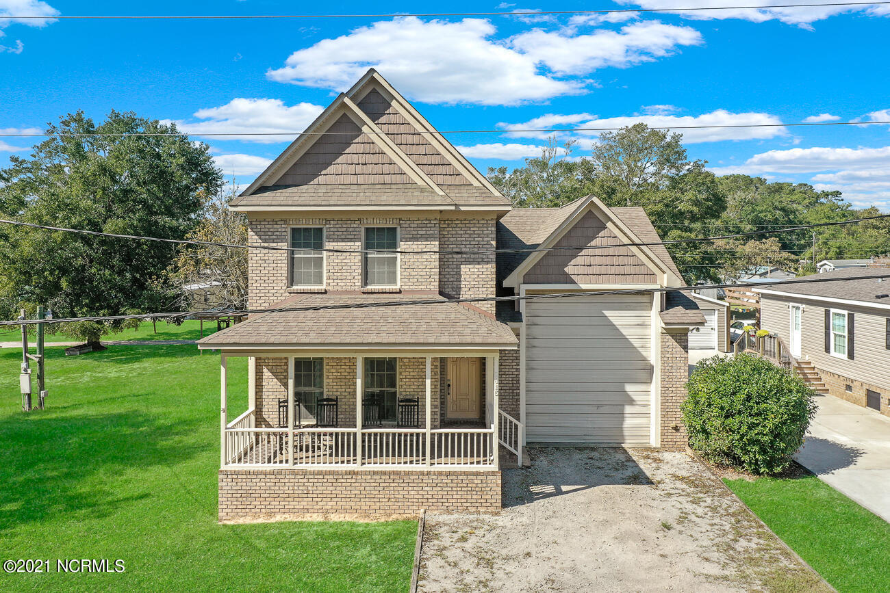 2415 Summer Place Drive Supply, NC 28462