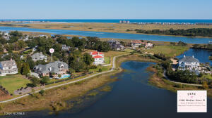 1108 Shelter Cove Place, Wilmington, NC 28405
