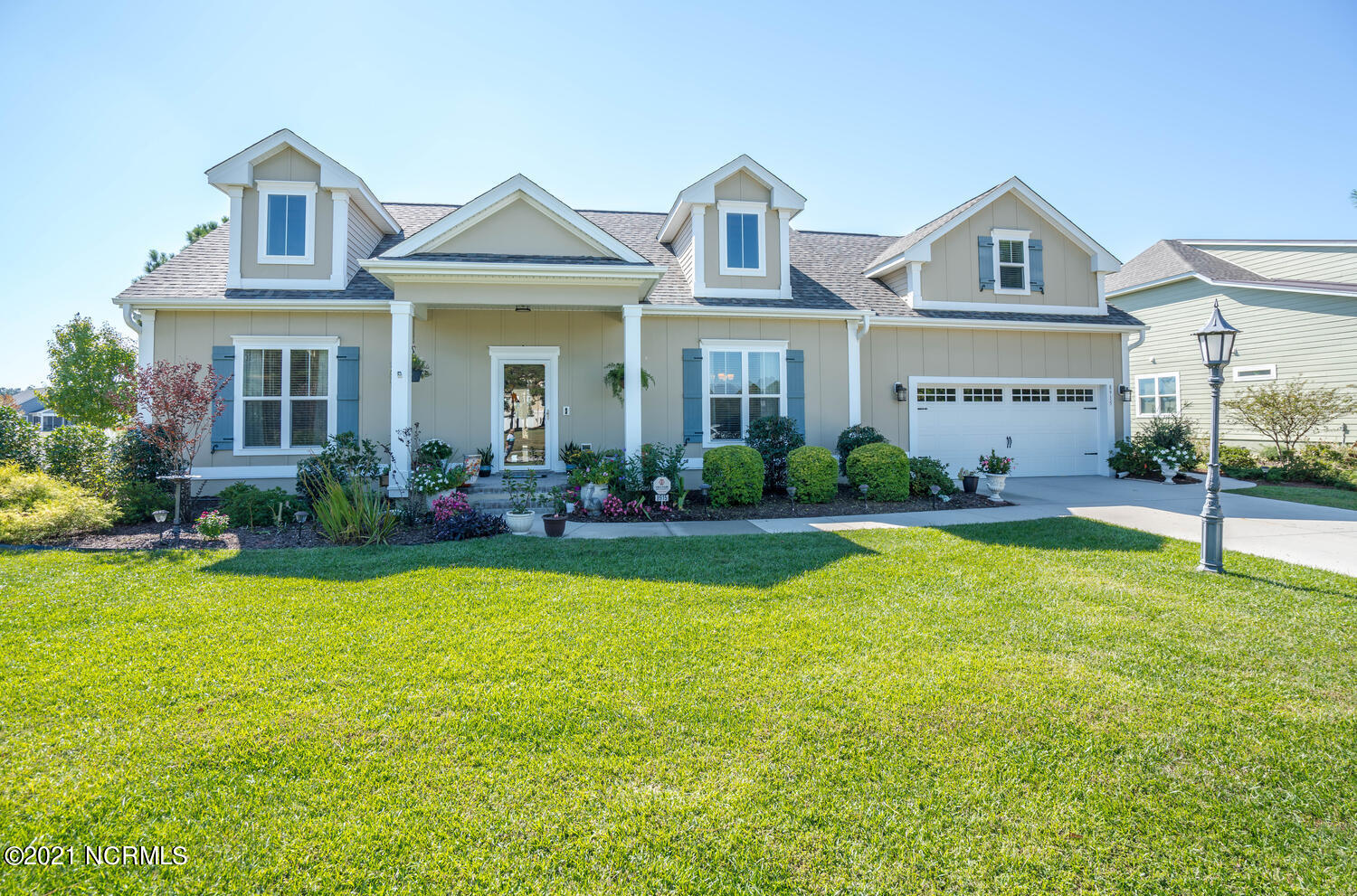 8915 Chesterfield Drive Calabash, NC 28467
