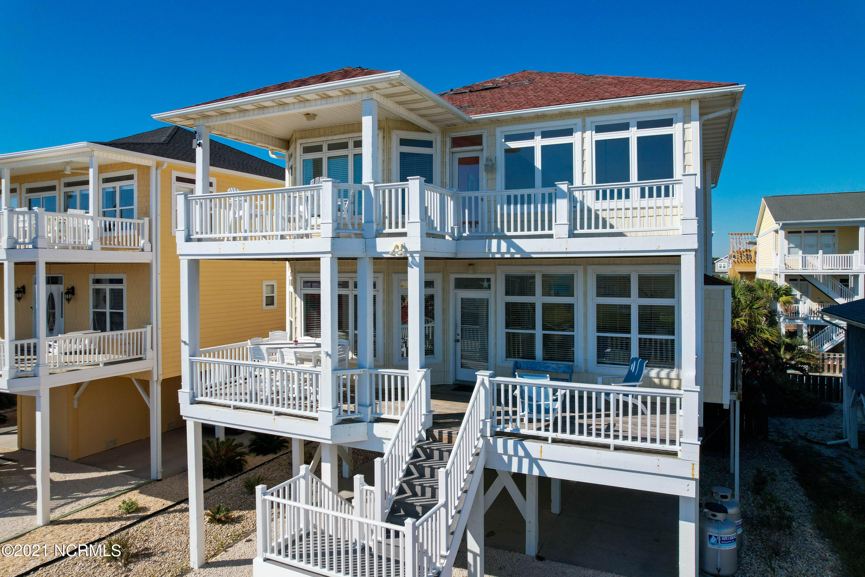 337 E First Street Ocean Isle Beach, NC 28469