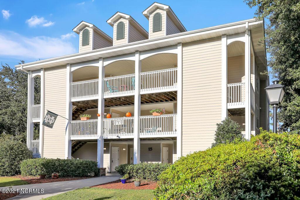3350 Club Villas Drive UNIT #1506 Southport, NC 28461