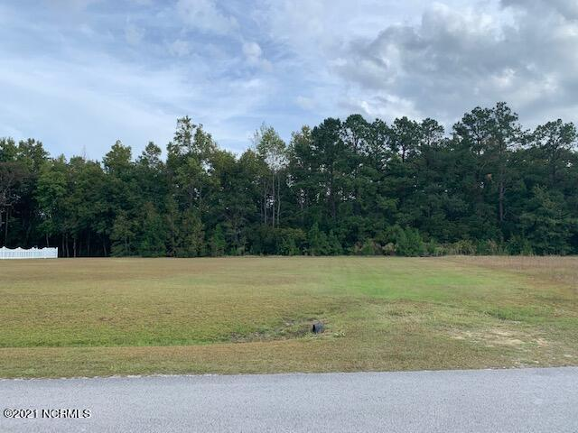 Build your next home in this wonderful neighborhood!  Coldwater Creek Subdivision located just off Highway 58 with easy commute to bases, schools, shopping, restaurants and our beautiful Crystal Coast beaches.