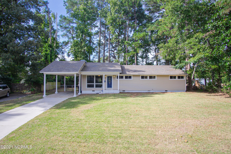 405 Dogwood Lane, Jacksonville, NC 28540