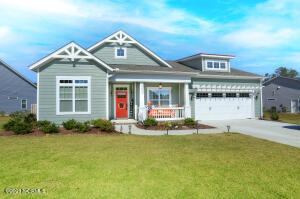 352 Canter Crest Road, Hampstead, NC 28443