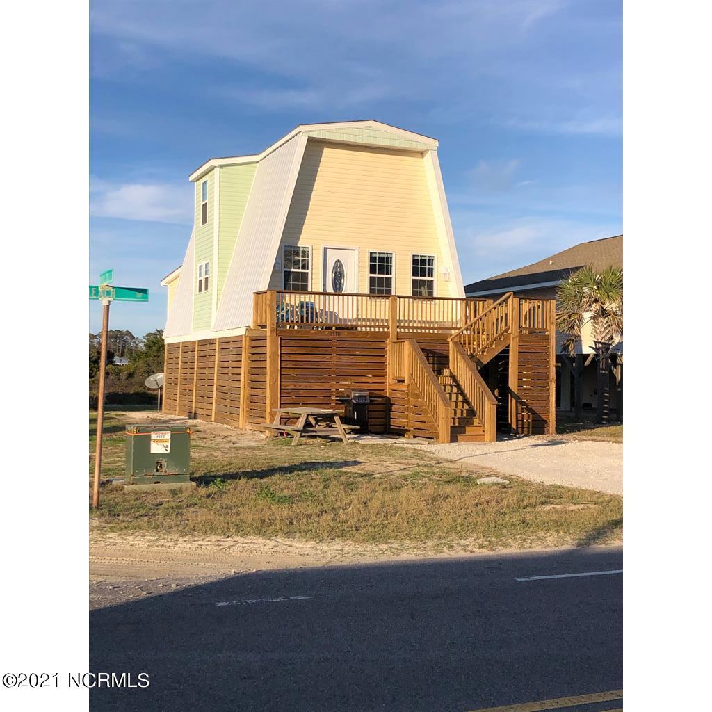 1330 W Beach Drive Oak Island, NC 28465