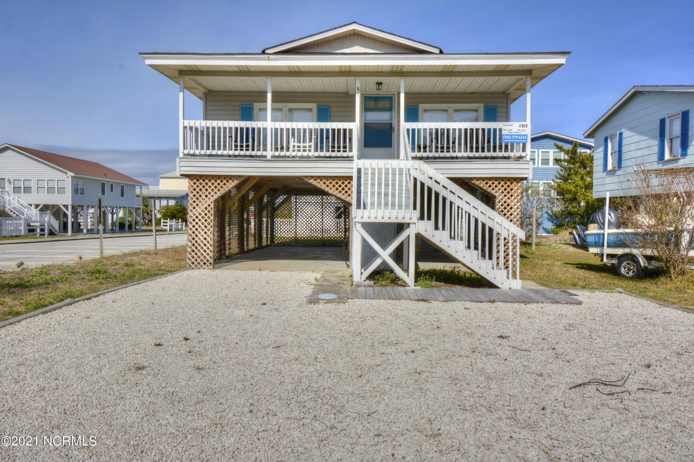 81 E First Street Ocean Isle Beach, NC 28469