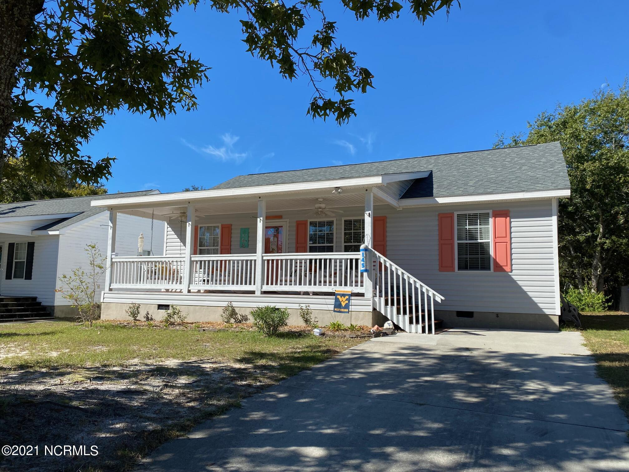 145 NE 9th Street Oak Island, NC 28465