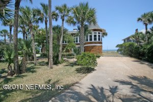 Photo of 587 Beach Ave, Atlantic Beach, Fl 32233 - MLS# 539193
