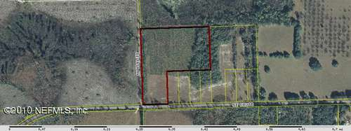 TBD COUNTY ROAD 21B, KEYSTONE HEIGHTS, FLORIDA 32656, ,Vacant land,For sale,COUNTY ROAD 21B,539825
