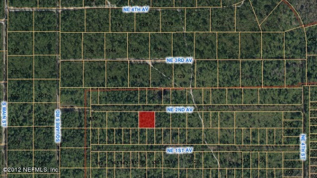 0000 2nd, PALATKA, FLORIDA 32177, ,Vacant land,For sale,2nd,622372