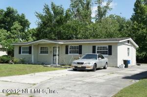 5026 Doncaster AVE, JACKSONVILLE, FL 32208