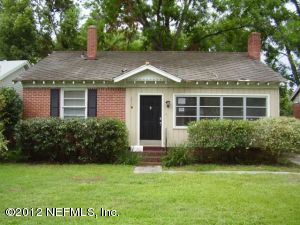 4744 ROYAL AVE, JACKSONVILLE, FL 32205-4954
