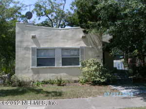 672 Basswood ST, JACKSONVILLE, FL 32206