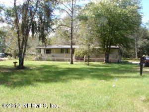 17842 JOHN ALLEN RD, GLEN ST. MARY, FL 32040