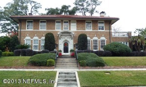 Photo of 3407 Pine St, Jacksonville, Fl 32205 - MLS# 648391