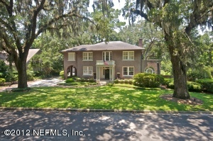 Photo of 3547 Richmond St, Jacksonville, Fl 32205 - MLS# 649799