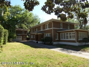 Photo of 1845 Elizabeth Pl, Jacksonville, Fl 32205 - MLS# 660068