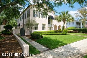 Photo of 1849 Challen Ave, Jacksonville, Fl 32205 - MLS# 664632