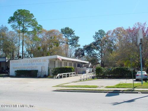 528 WALNUT, STARKE, FLORIDA 32091-3947, ,Commercial,For sale,WALNUT,670683