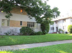 Photo of 2761 St Johns Ave, Jacksonville, Fl 32205 - MLS# 671226