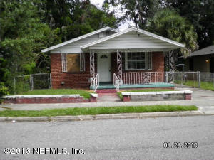 1519 5TH ST W, JACKSONVILLE, FL 32209-6140