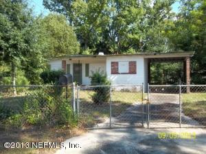 6103 Strawflower PL, JACKSONVILLE, FL 32209