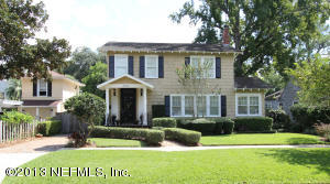 Photo of 3516 Fitch St, Jacksonville, Fl 32205 - MLS# 684780