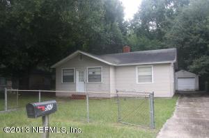 3243 Sunnybrook AVE N, JACKSONVILLE, FL 32254