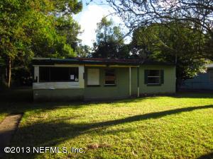 2916 W 11TH ST, JACKSONVILLE, FL 32254-1925
